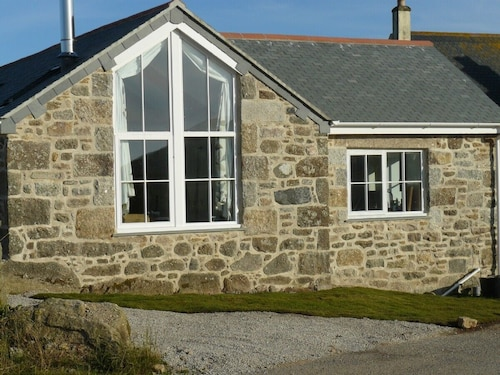 New Barn Conversion on the North Cornwall Coast Near St Ives