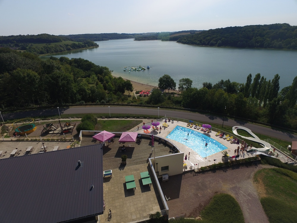 Featured Image, Camping Lac de Liez