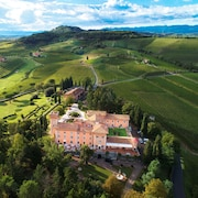 Castello di Spessa Golf & Wine Resort