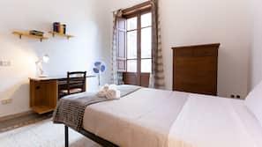 4 chambres, Wi-Fi gratuit, draps fournis