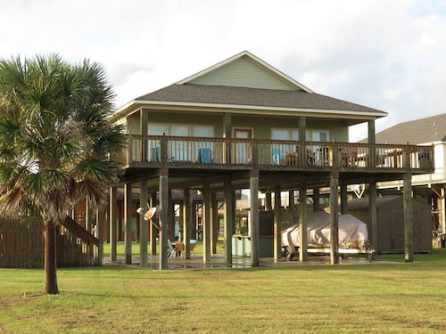 Flip Flop Inn II - Cozy Cottage With Gulf View!