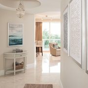 Ritz Carlton Residences Singer Island Designer Decorated 2 Bed, 2.5 Bath