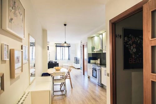 Downtown Apartment, Near Paseo de Gracia