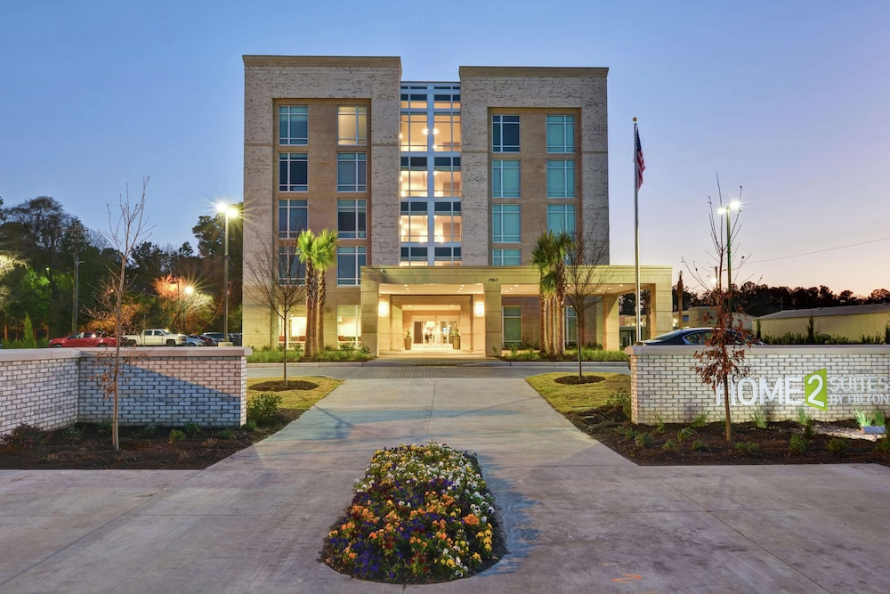 Exterior, Home2 Suites by Hilton Charleston West Ashley