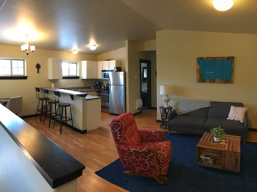 Perfect 1 BR Apt for Your Bozeman/big Sky/montana Adventure!