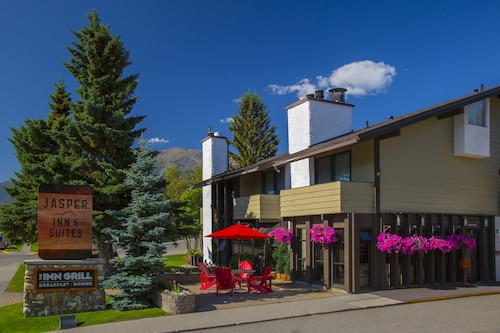 Jasper Inn & Suites by Sunrise