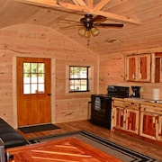 PET FRIENDLY 🐾 Swan Bay Cabins & RV Park Cabin#(1) Paris Tn, Kentucky Lake