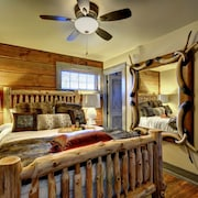 Luxury Eagle Lake B& B