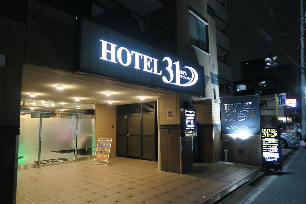 Featured Image, Hotel 31