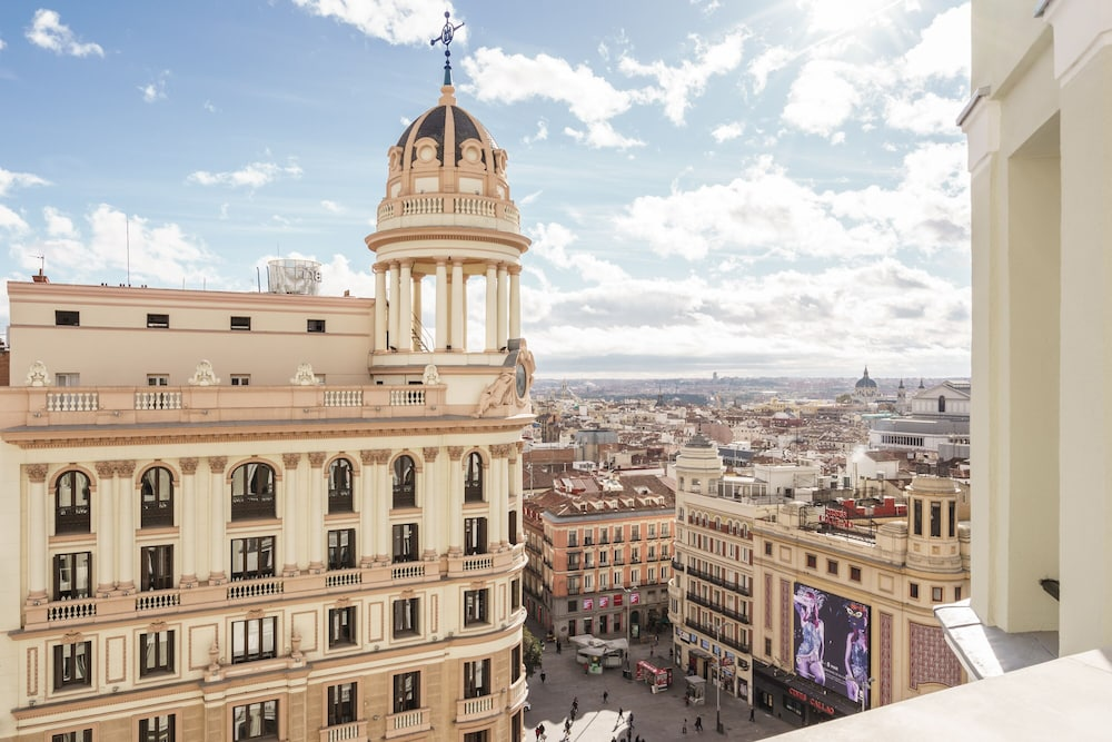 Land View from Property, SmartRental Collection Gran Via Centric