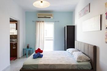 Spacious Apartment Heraklion