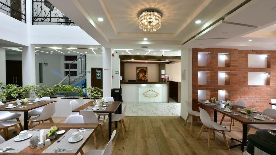 Hotel Gran Mariscal Quito