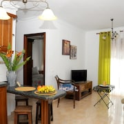 Apartment With one Bedroom in Buenavista del Norte, With Wifi - 2 km From the Beach