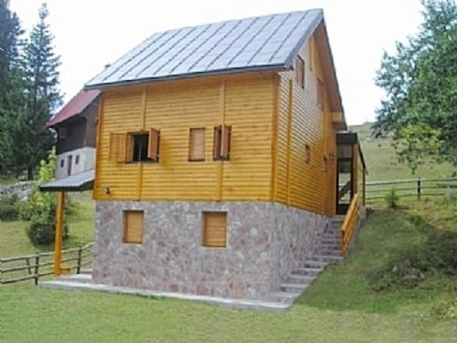 Mountain View Lodge, Black Lake, Zabljak
