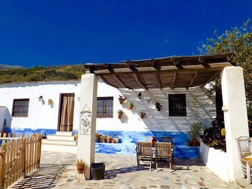 Self Catering La Encina for 8 People