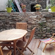 House in the Heart of the Cévennes - Village Center