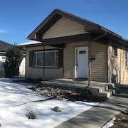 Completely Remodeled 3 Bedroom 1 Bath Home!!