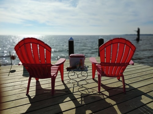 Water Winds Last Minute Cancellation Great Opportunity to Stay Dec 16-22