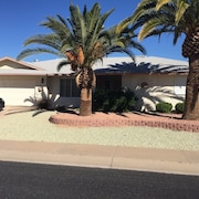 Beautiful 2 Bedroom Home in Sun City West Golf Community
