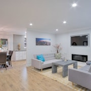 Modern & Fully Remodeled Home in Castro Valley