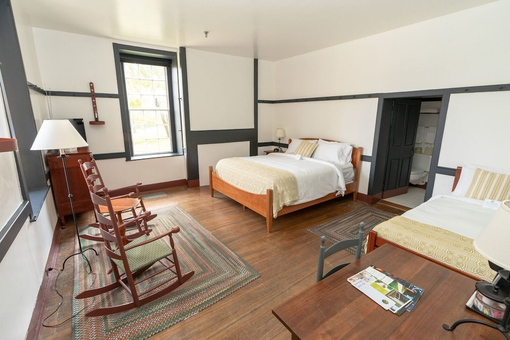 Shaker Village of Pleasant Hill: 2019 Room Prices $123