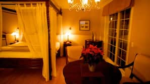1 bedroom, free WiFi, linens, wheelchair access