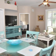 Gorgeous 3/2 Apartment at Port of the Islands in Naples, FL