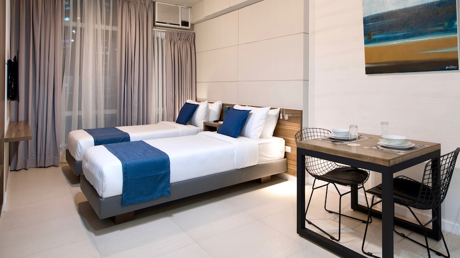 The Sphere Serviced Residences Managed by HII