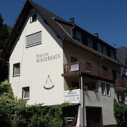 Hotel Pension Winzerhaus