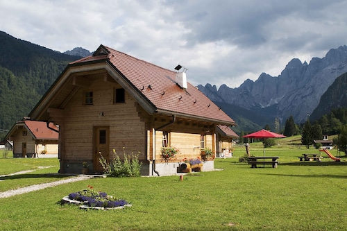 Julian Alps Chalet Resort-