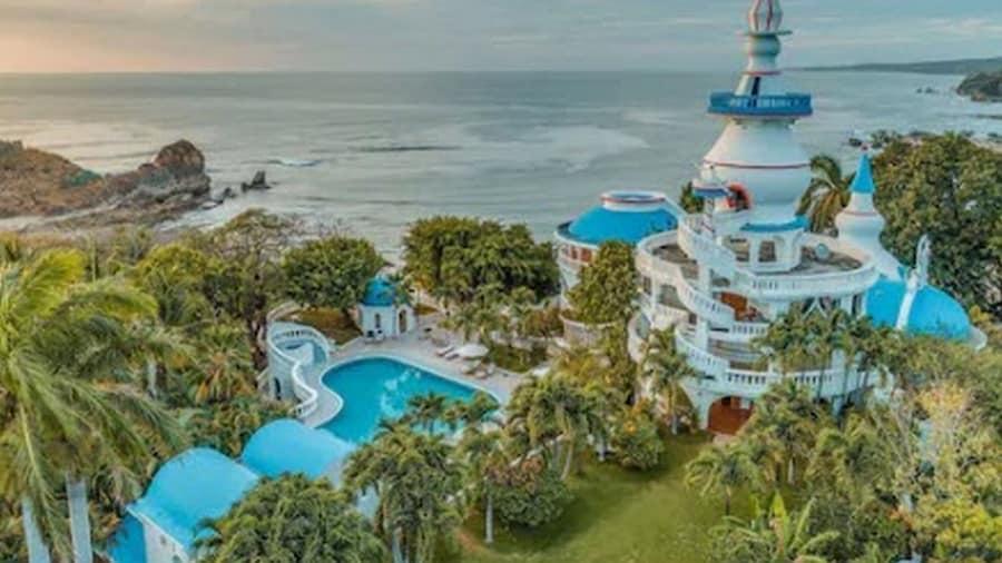 Nosara Beach Hotel