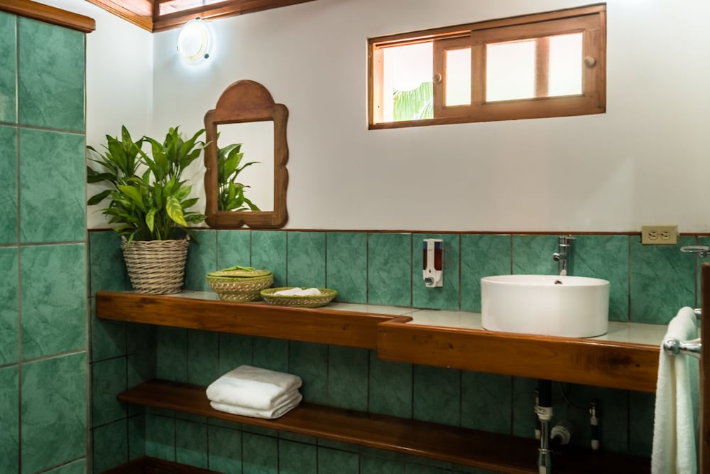 Bathroom Sink, Nosara Beach Hotel