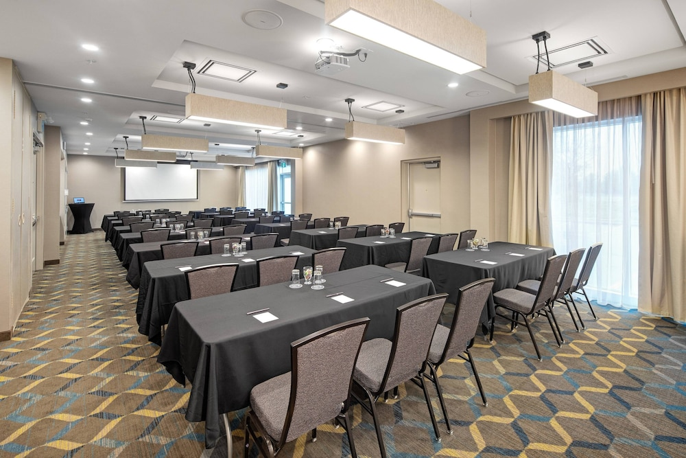 Meeting Facility, Residence Inn by Marriott Toronto Mississauga West
