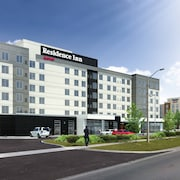 Residence Inn by Marriott Toronto Mississauga West