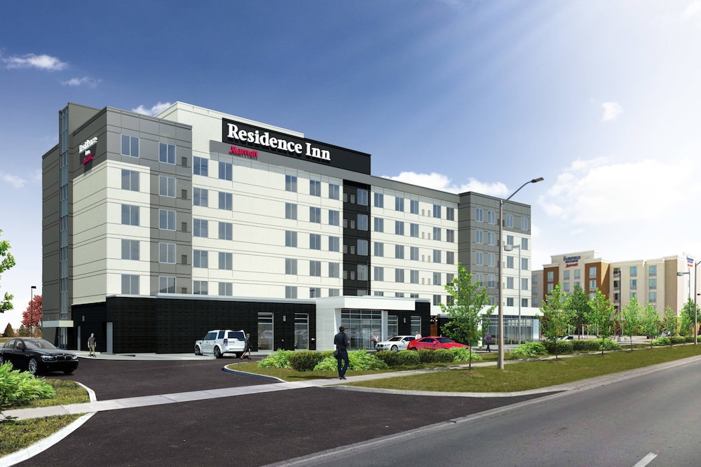 Featured Image, Residence Inn by Marriott Toronto Mississauga West