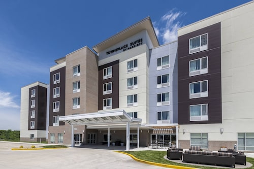 TownePlace Suites by Marriott St. Louis Edwardsville