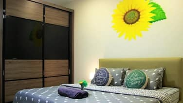 1 Bedroom JB Suites by SYNC