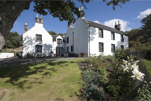 Scourie Lodge B&B and Gardens