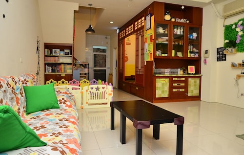 Baby Time Homestay