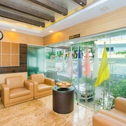 OYO 5641 Hotel Corporate Park Inn