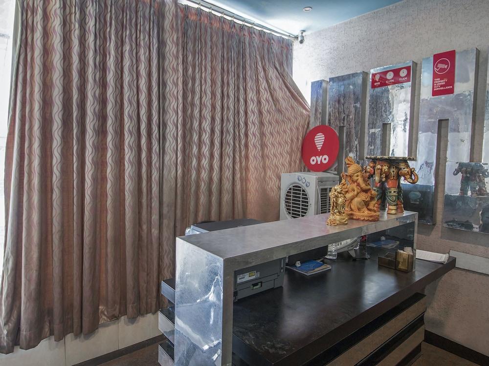 OYO 11966 Grand Euro Park Hotel (Hyderabad) – 2019 Hotel