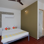 OYO 17318 Home Classic Stay Near Auroville