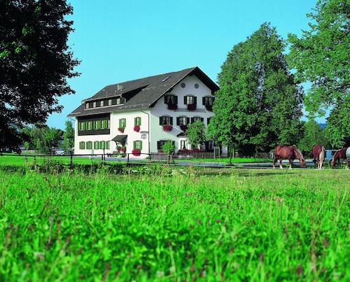 Hotel-Pension St. Leonhard