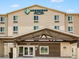 WoodSpring Suites Lake Jackson