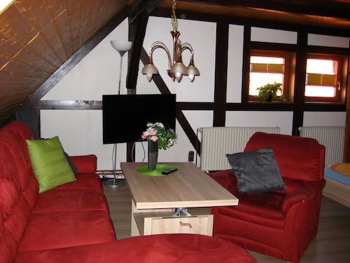 Holiday in the Pearl of the Southern Harz