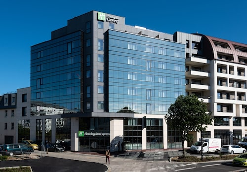 Holiday Inn Express Rouen Centre - Rive Gauche