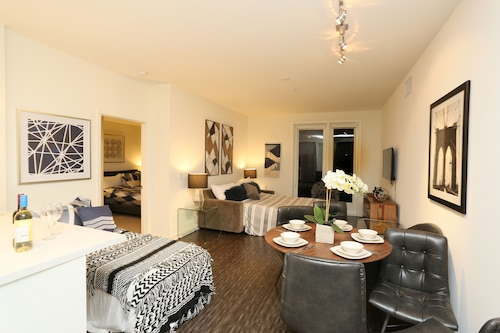 5star Downtown LA 5BD Royal Suite