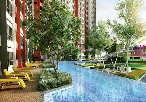 Home Stay 2020.Best Taman Muhibah Condo Rentals In 2020 Cheap 24 Vacation