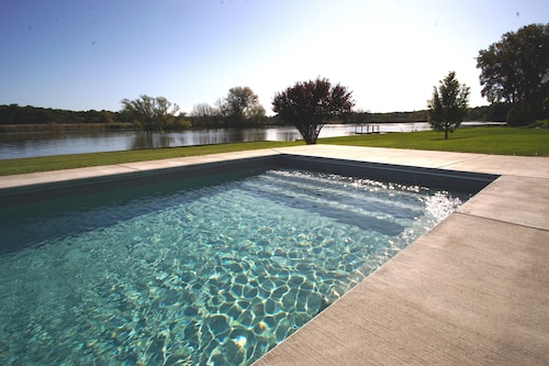Riverdance - Private Heated Pool Open 5/15!spa Now Open