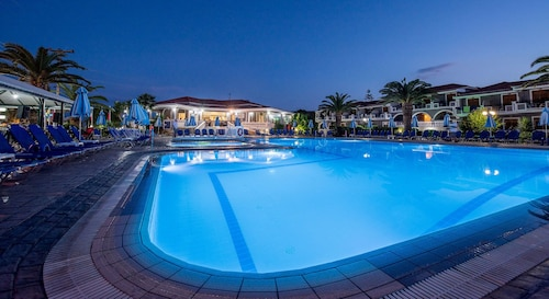 Golden Sun Hotel - All inclusive